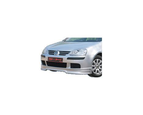 RGM Front spoiler Volkswagen Golf V 2003-2008, Image 2