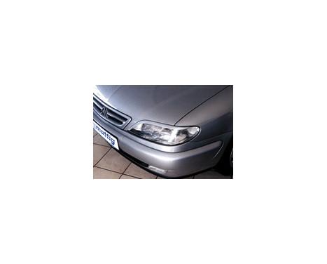 Carcept Headlight Spoilers Citroën Xsara 1997-, Image 2