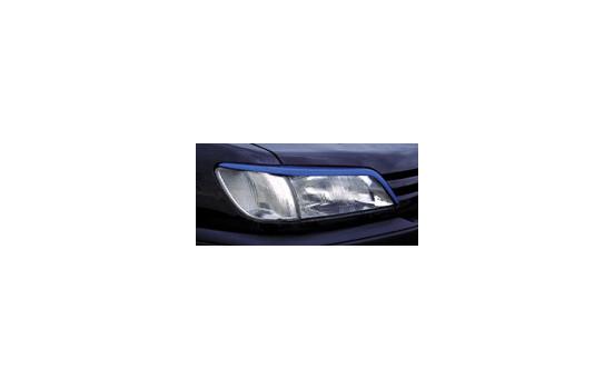 Carcept headlight spoilers Peugeot 306 1993-1997
