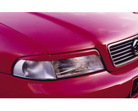 Headlight spoiler Audi A4 1994-1999 ABS
