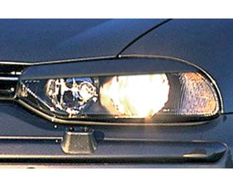 Headlight spoilers Alfa Romeo 156 (ABS)