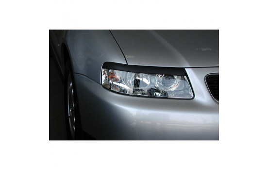 Headlight spoilers Audi A3 8L 3/5-door 1996-2003 (ABS)
