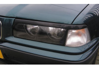 Headlight Spoilers BMW 3-Series E36 1991-1998 (ABS)