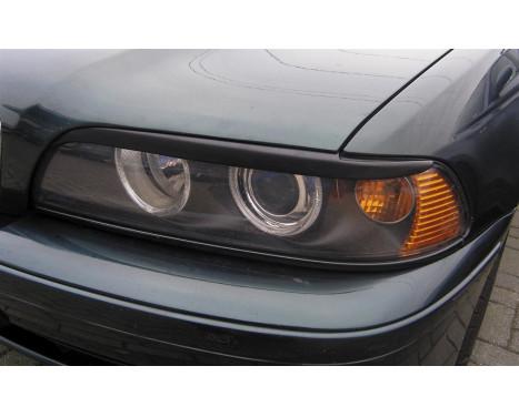 Headlight Spoilers BMW 5-Series E39 1995-2003 (ABS)