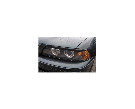 Headlight Spoilers BMW 5-Series E39 1995-2003 (ABS), Image 2