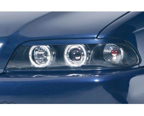 Headlight Spoilers BMW 5-series E39 (ABS)