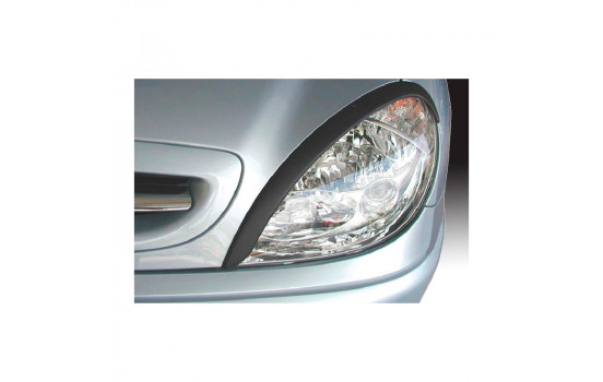 Headlight spoilers Citroën Xsara 'VTR' 2000- (ABS)