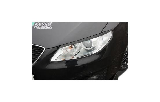 Headlight Spoilers Seat Exeo (ABS)