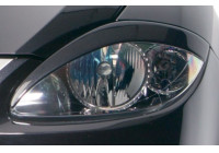 Headlight Spoilers Seat Leon / Altea / Toledo 1P 2005-2009 (ABS)
