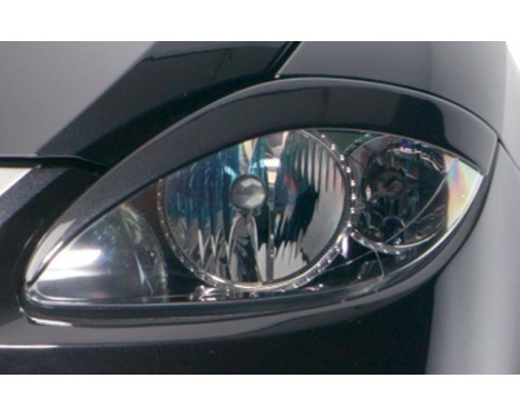 Headlight Spoilers Seat Leon / Altea / Toledo 1P 2005-2009 (ABS)