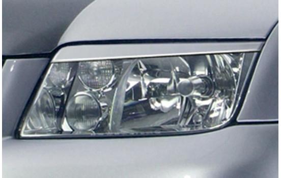 Headlight Spoilers Volkswagen Bora (ABS)