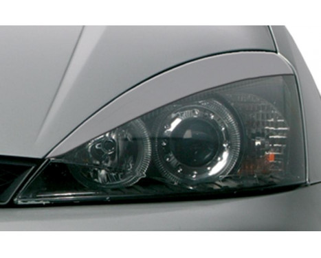 Headlightspoiler set Ford Focus I -2004 (ABS)