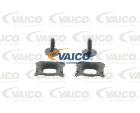 Base, headlight Original VAICO Quality, Image 2