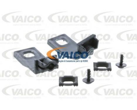 Base, headlight Original VAICO Quality