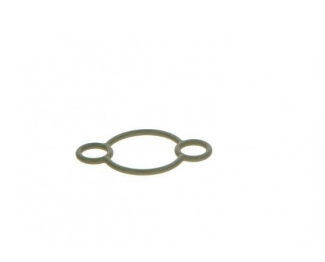 Seal, headlight frame, Image 3
