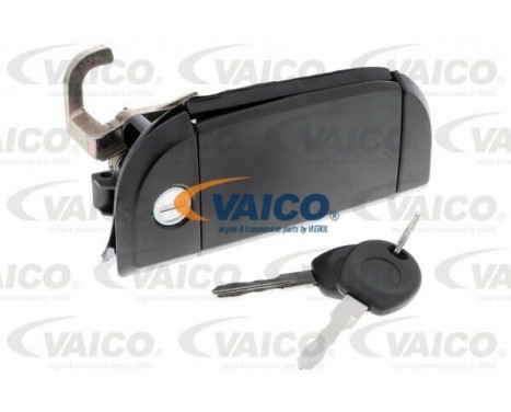 Door Handle Original VAICO Quality