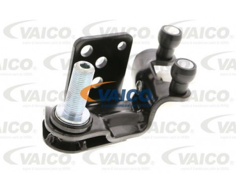 Roller Guide, sliding door Original VAICO Quality