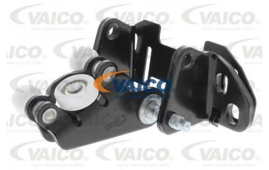 Roller Guide, sliding door Original VAICO Quality