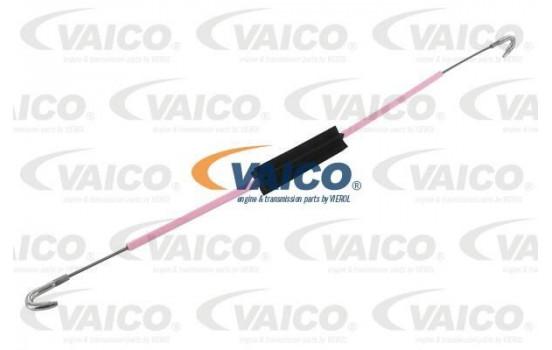 Cable, door release Original VAICO Quality
