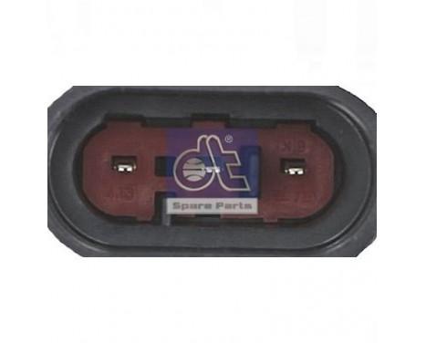 Door Lock, driver cab, Image 2