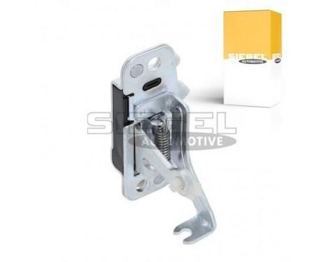 Door Lock, Image 3