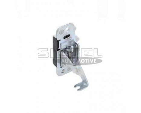 Door Lock, Image 4