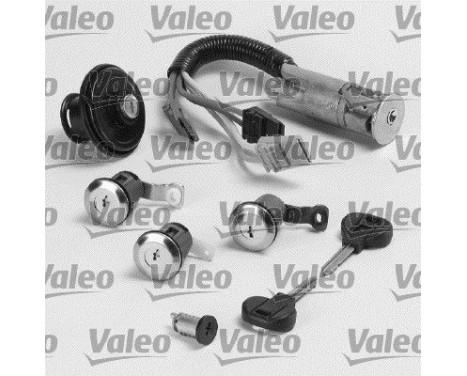 Lock Cylinder Kit, Image 2