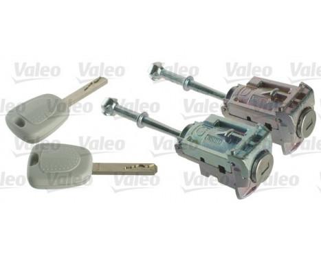 Lock Cylinder, Image 3