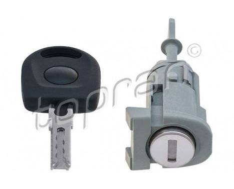 Lock Cylinder