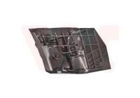 Montage Bracket, bumper 4019537 Van Wezel
