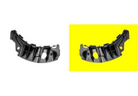 Montage Bracket, bumper 4019567 Van Wezel