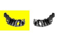 Montage Bracket, bumper 4019568 Van Wezel