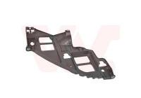 Montage Bracket, bumper 5863568 Equipart