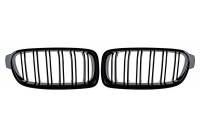 M-performance Grill set Black BMW F30 / F31