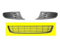 Ventilation Grille, bumper