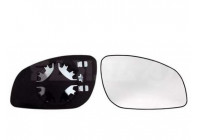 Mirror Glass, Wing Mirror 3768838 Hagus