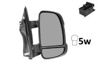 Wing Mirror 1651808 Hagus
