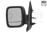 Wing Mirror 3891807 Van Wezel