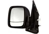 Wing Mirror * HAGUS * 3891807 Van Wezel