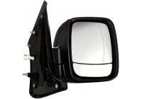 Wing Mirror * HAGUS * 3891808 Van Wezel
