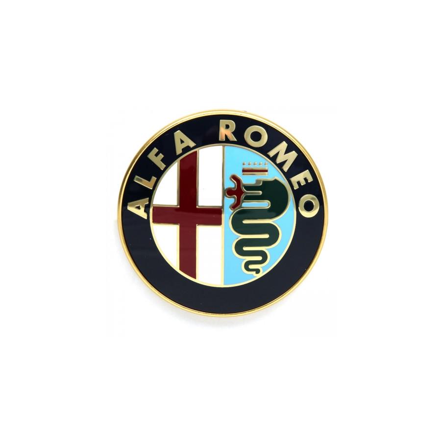 Winparts.co.uk - Badges / Emblems / Logos
