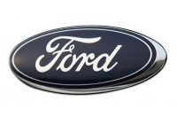 Ford Badge Tailgate