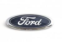 Ford emblem tailgate