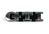 GTI Badge