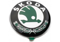 Skoda Badge Front / Rear