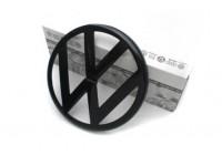 Volkswagen emblem front grille