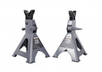 Axle stands set - 3 Ton