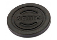 Rubber protection pad for jack 48004