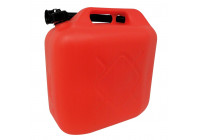 Jerrycan 20L red