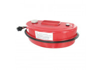 Jerrycan 3 litres red